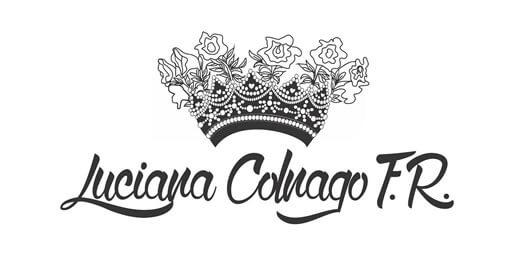 Luciana Colnago Feu Rosa